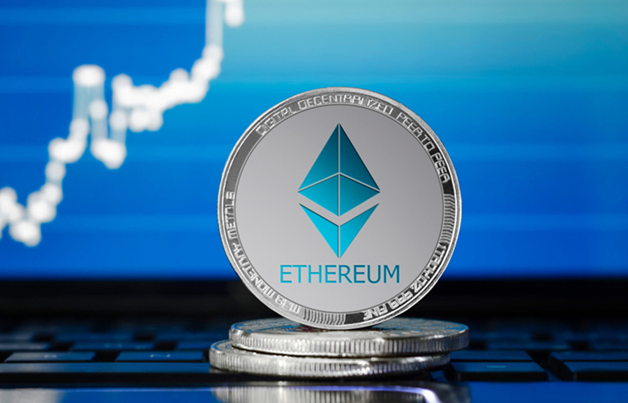 Ethereum Soars 10% Overnight — Implications For Bitcoin