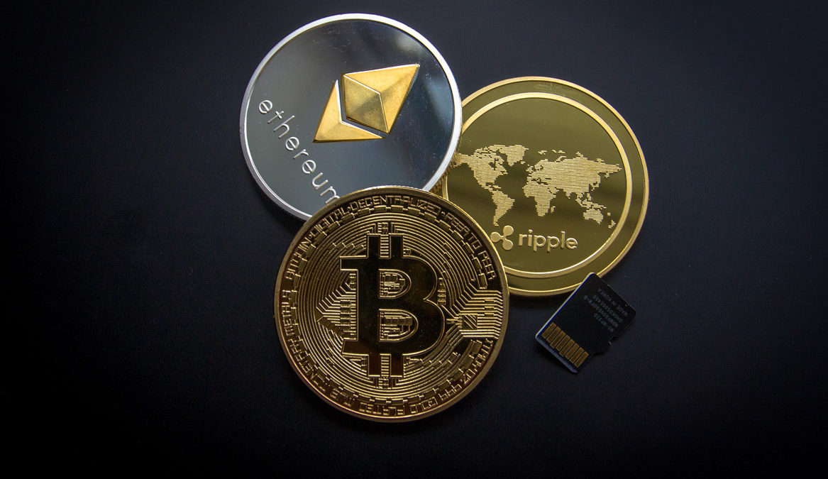 5 reasons why Bitcoin Cryptocurrency prices are on the rise