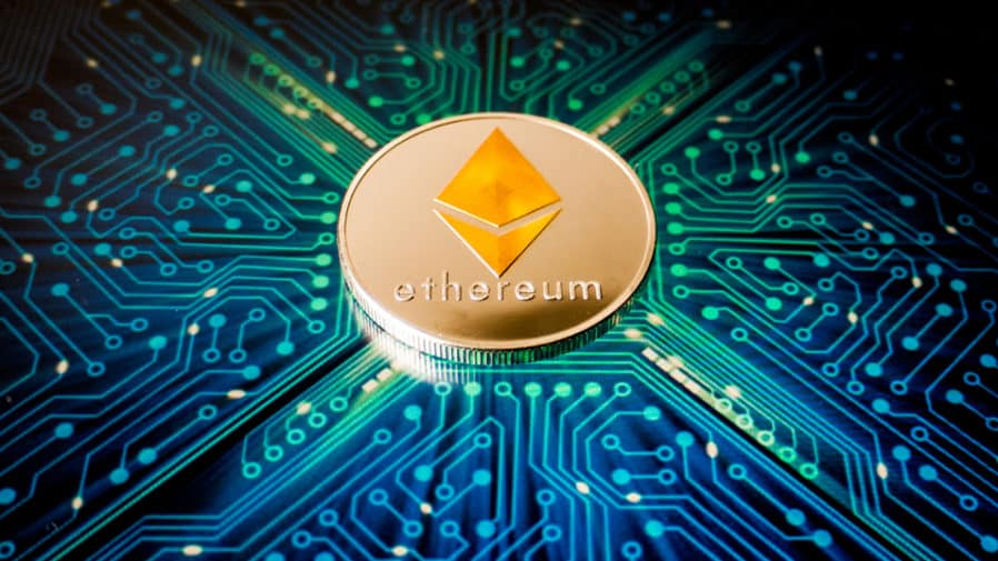 Ethereum Attracts Record $216 Million Weekly Crypto Inflows