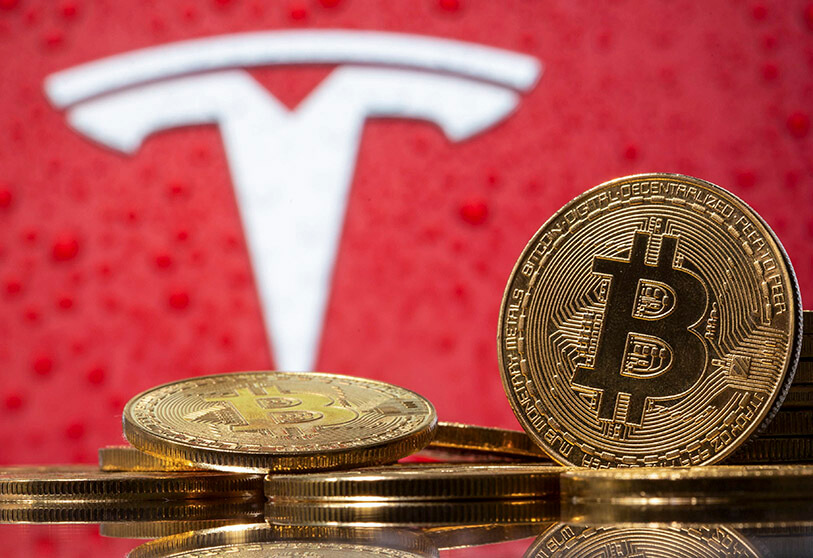 PAST Week in Review: Tesla buys $1.5bn of Bitcoin