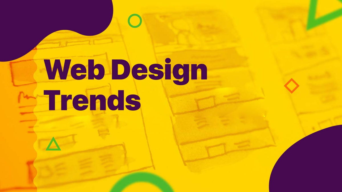 3 hot new website trends to look out for this year