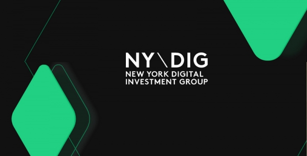 Fidelity partners with NYDIG as Bitcoin takes another step into the mainstream