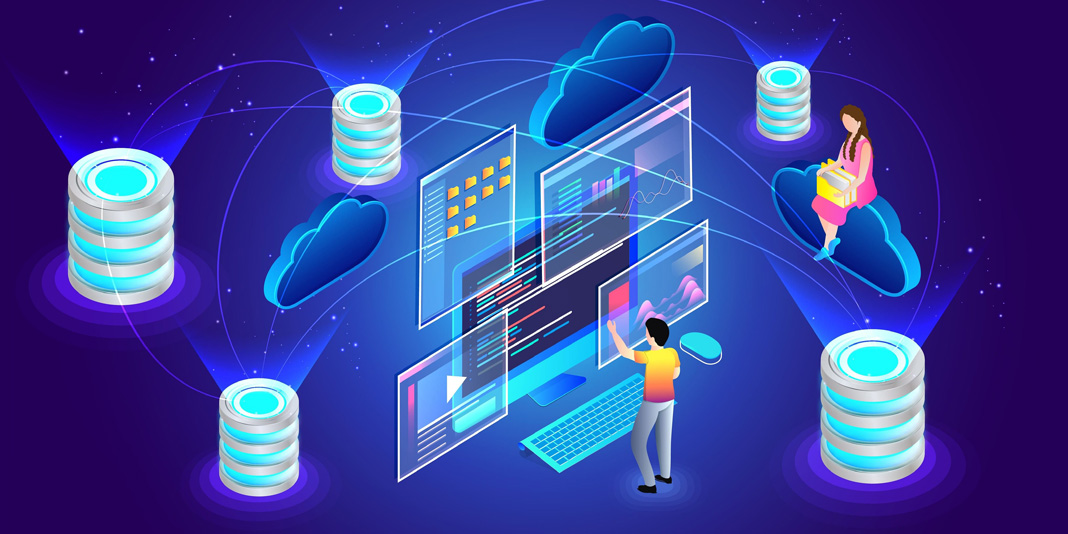 5 Web Hosting Technology Trends Of 2021
